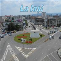 La Iași - 2019