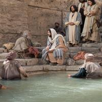 REMIX - Biblia Noul Testament Ioan Capitolul 5  Partea II-a