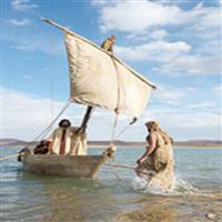 REMIX - Biblia Noul Testament Ioan Capitolul 6  Partea I