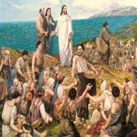 REMIX - Biblia Noul Testament Ioan Capitolul 6  Partea III-a