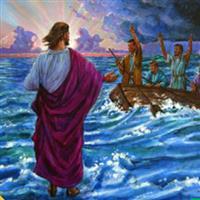 REMIX - Biblia Noul Testament Ioan Capitolul 6  Partea V-a