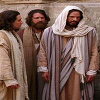 REMIX - Biblia Noul Testament Ioan Capitolul 9  Partea I