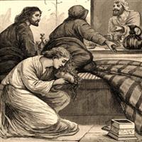 REMIX - Biblia Noul Testament Ioan Capitolul 11  Partea I