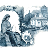 Bucuresci-carti postale