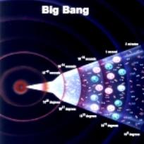 Din Istoria universului (1) – Primele trei minute
