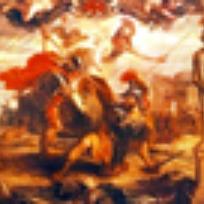 ILIADA (2) – Razboiul  troian