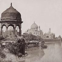 India 1850-1899
