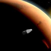 Colonizarea planetei MARTE (2) - anii 2020