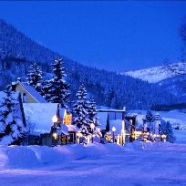WHITE CHRISTMAS (Crăciun alb) - Bing Crosby (varianta originală din 1942)