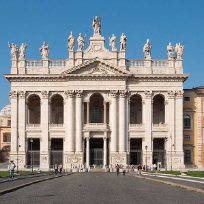 Roma prima parte.