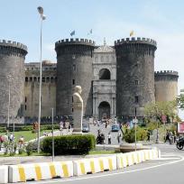 Napoli,prima parte.