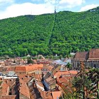 Prezentare Brașov