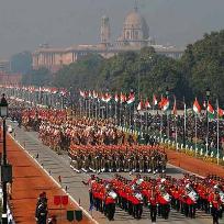 India-Ziua Republicii-26 ianuarie 2020