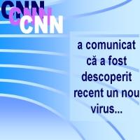 Un nou virus... BUN!