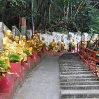 Mânăstirea celor 10000 de Budha
