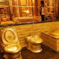 Mofturi din aur si pietre pretioase
