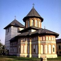 Romania - Monasterios