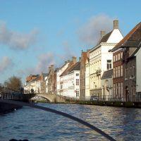 Bruges, Belgia