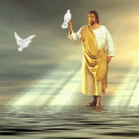 INALTAREA DOMNULUI ISUS HRISTOS