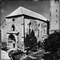 TURDA - Romania - Biserici - Imagini de altadata