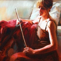 JEANNE  CRAIN  LEEMON  PAINTER