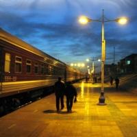 Calatorie de la Moscova in China