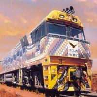 Trains Australia