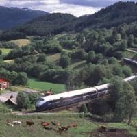 Trains Europe