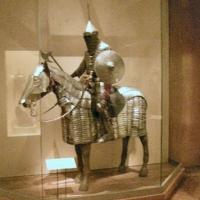 New York - Metropoilitan Museum