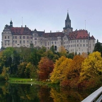 Sigmaringen - Germany