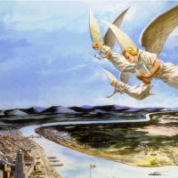 Apocalipsa - studiul 12 - Doua miscari mondiale