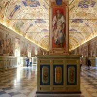 Muzeul Vaticanului