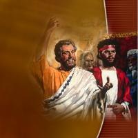 Apocalipsa - studiul 14 - Data judecatii