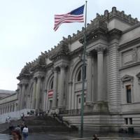 New York - Muzeul Metropolitan