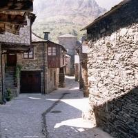Rincones - Spania