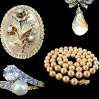 Bijuterii din perle
