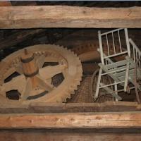 O picatura de nostalgie - Museul Satului din Tirol