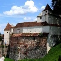 Braşov, Fortificaţiile Cetăţii.