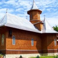 Mănăstirea Dejani. Judeţul Braşov.