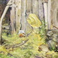 Some Russian Painters - Alexander Miliukov