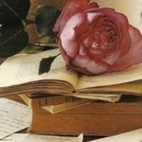 BOOK OF LOVE(Cartea dragostei)