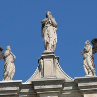 Santa Maria dei Miracoli - San Maurizio - Milano