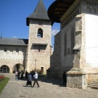 Pelerinaj in Nordul Moldovei (2)