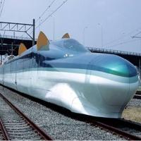 In China si Japonia - trenuri de mare viteza