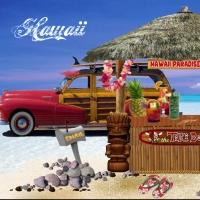 Caracteristicile unui paradis: HAWAII