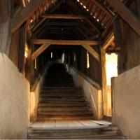 Biertan fortified Churches -- Romania.mpg