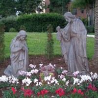 Sicilia Siracuza Santuario della Madonna delle Lacrime