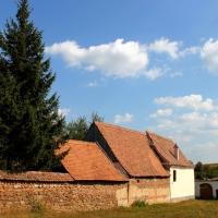 Viscri - biserica fortificata
