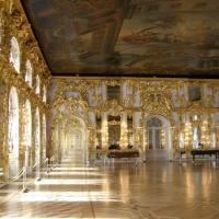 Palatul Ecaterinei (Puskin)