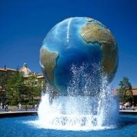 Beautiful fountains around the world!